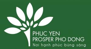logo Phúc Yên Prosper Phố Đông