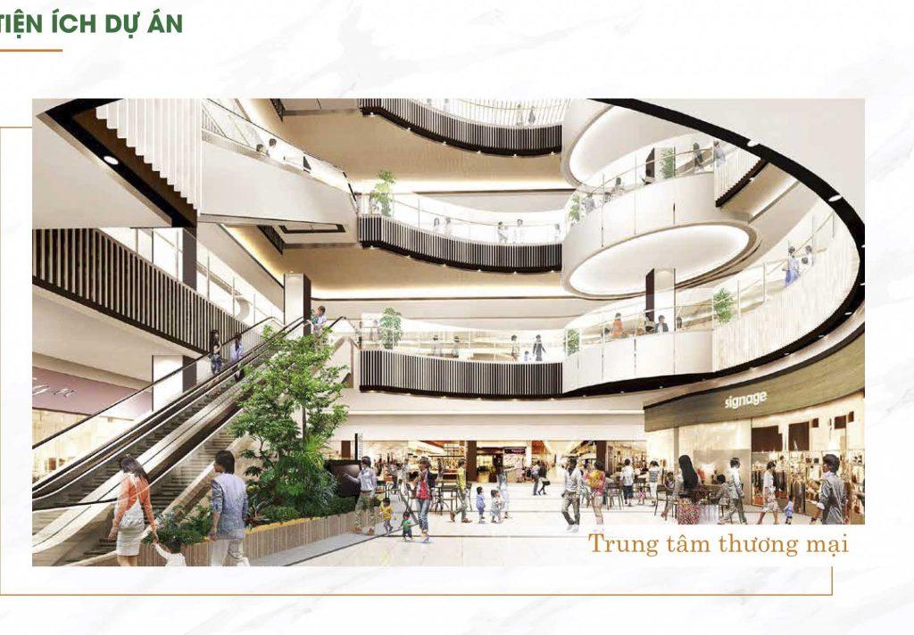 Trung tâm thương mại Prosper Thủ Đức
